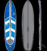 Makana G3 iWindsurf + Touring