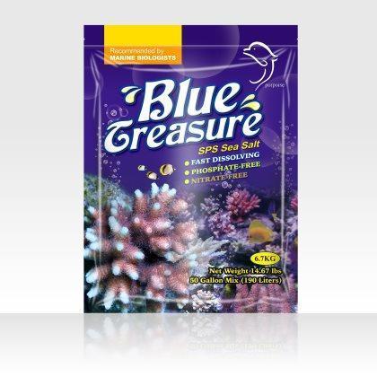 Blue Treaser 6,7kg