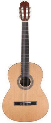 Gitarr, ALBA, fullstorlek