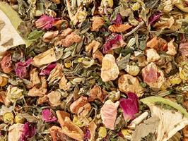 Herb Tea Blend Stinging Nettle