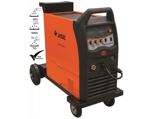 Jasic pro MIG 350 inverter COMP