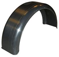 Skärm Istoflex, B=240 mm (hö/vä)