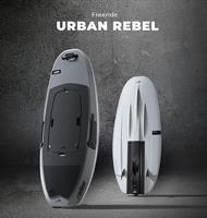 Freeride Urban Rebel Paket