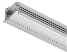 LED Loox 5 profil 1106 70gr vinkel profil