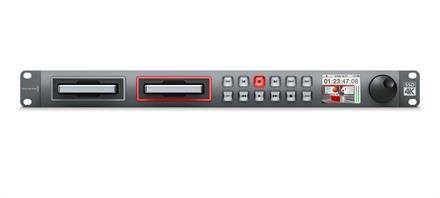HyperDeck Studio Pro 2