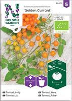 Tomat Vinbärs- 'Golden Currant' Organic