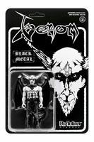 Venom, ReAction, Black Metal