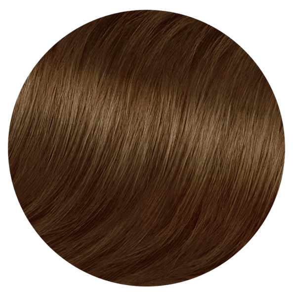 Bang, #6A S light ash brown