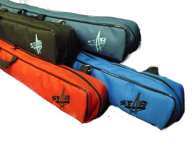 Studentdrillbag med stropp