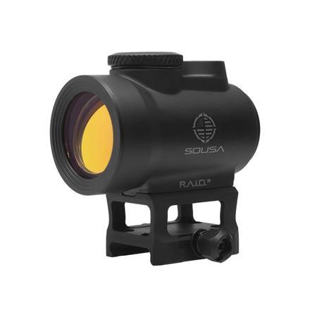 Sun Optics RRD-RAID