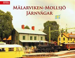 Mälarviken-Mollsjö Järnvägar