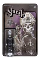 Ghost, ReAction, Papa Emeritus III (Black Series)