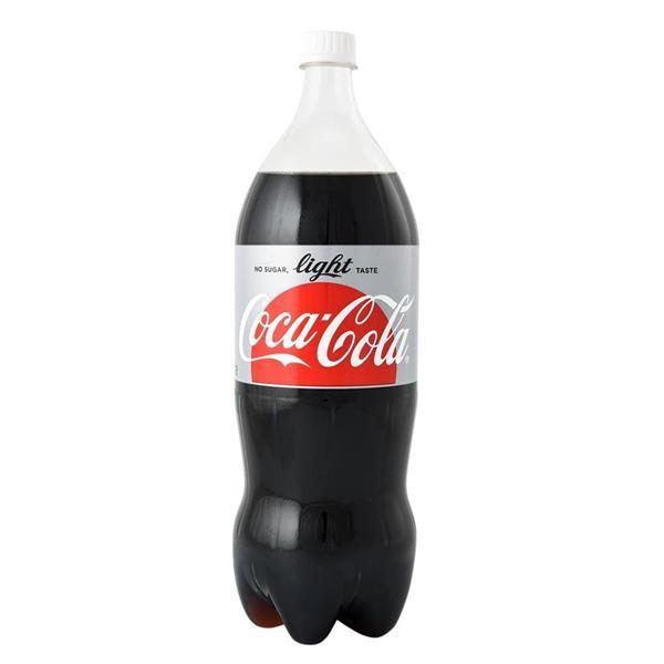 Coca Cola Light 4 x 2L