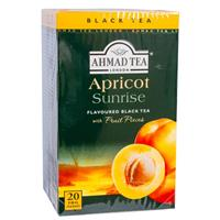 Te Ahmad Lyx Apricot 6 x 40g