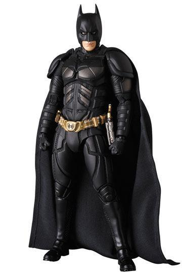 The Dark Knight Rises, Batman (Ver 3.0)