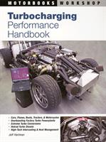 Turbocharging Performence Handbook