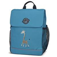 Pack n' Snack™  Backpack 8L - Turquoise
