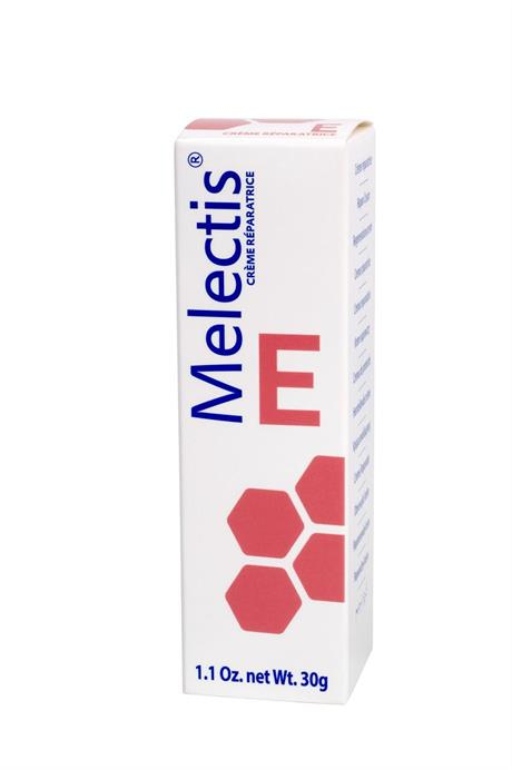 Melectis E repair cream