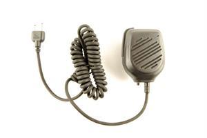 Monofon TK200-S-Rak kontakt 2,5+3,5mm