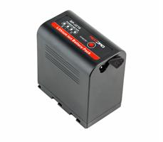 RP-JC70 Hedbox Battery