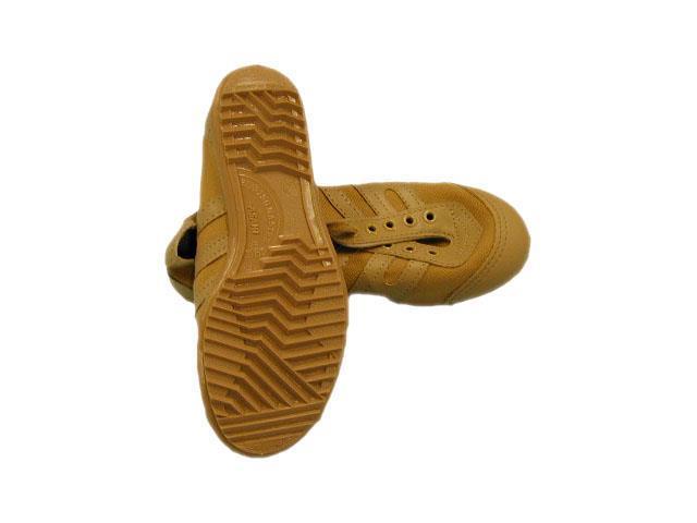Instep sko