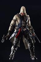 Assassin´s Creed, Connor Kenway, Play Arts Kai