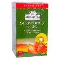 Te Ahmad Lyx Strawberry 6 x 40g