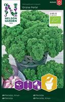 Persilja Krus- 'Grüne Perle' Organic