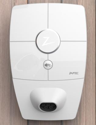 Zapcharger Home