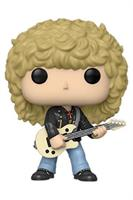 Def Leppard POP! Rick Savage
