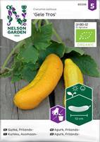 Gurka Frilands- 'Gele Tros' Organic