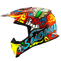 SUOMY MX SPEED - Tribal