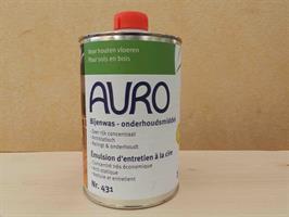 Auro bijenwas onderhoudsmiddel aqua