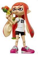 World Of Nintendo, Splatoon, Inkling Girl