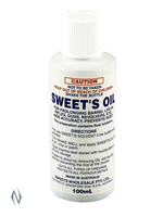 Sweet´s Olja 100ml