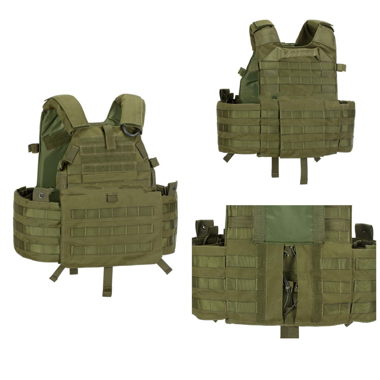 6094A-RS Plate Carrier