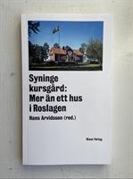 Alfredsson Hans, Syninge - mer