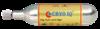 Cryo IQ 16g gasspatron