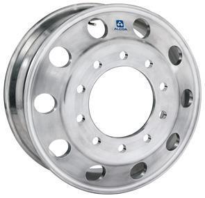 Alumiinivanne Alcoa