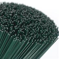 Skafttråd 19 grön 1,00x250mm 2,5kg/fp