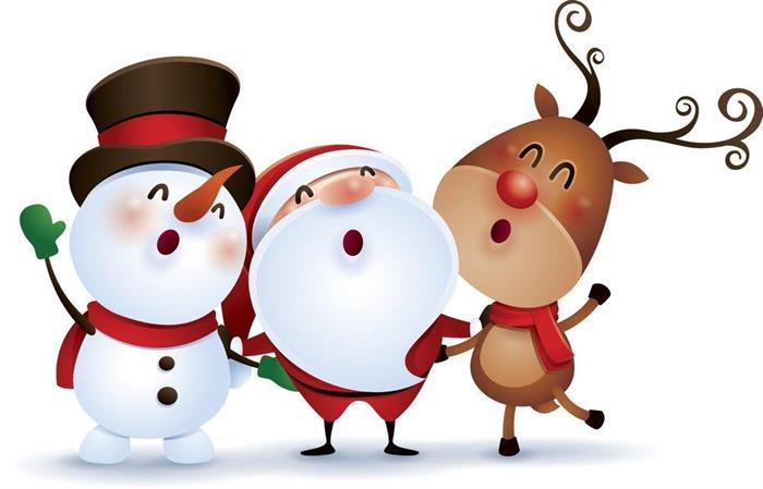 Öppet tider i Jul