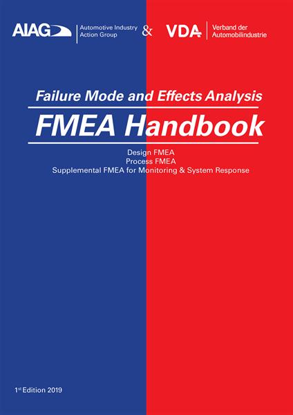 AIAG & VDA FMEA Handbok (ENG)