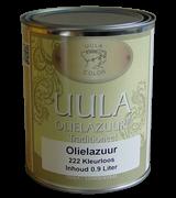 Uula Olielazuur