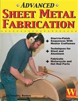 Advanced Sheetmetal Fabrication