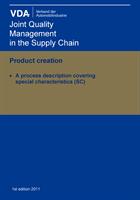 Produktframtagning - Speciella egenskaper