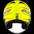 SUOMY SPEED JET - SP-2 Yellow Fluo