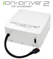 iON-Drive 2 19 Ah LiFePO4 Litiumbatteri inkl. 4 A