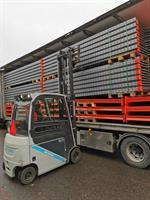 Gavel EAB omega 90-1 1100 x 4500 mont beg