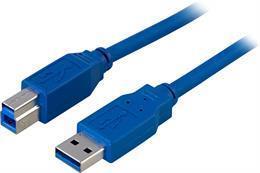 Kabel USB3 2m AM-BM