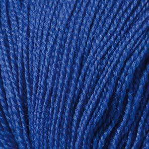 Järbo Garn Gästrike 2 tr. blå